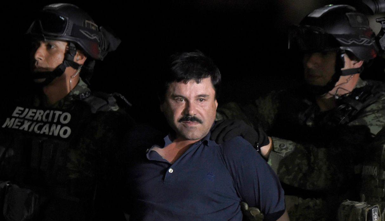 El Chapo Guzmán ya ha sido trasladado de la cárcel de Nueva York, reveló su defensa