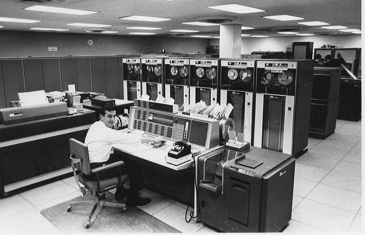 Cuál es la historia de Internet? | TECNOLOGIA | GESTIÓN