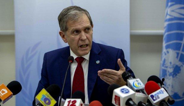 Misión de ONU anuncia que dará seguimiento remoto a Nicaragua, tras expulsión