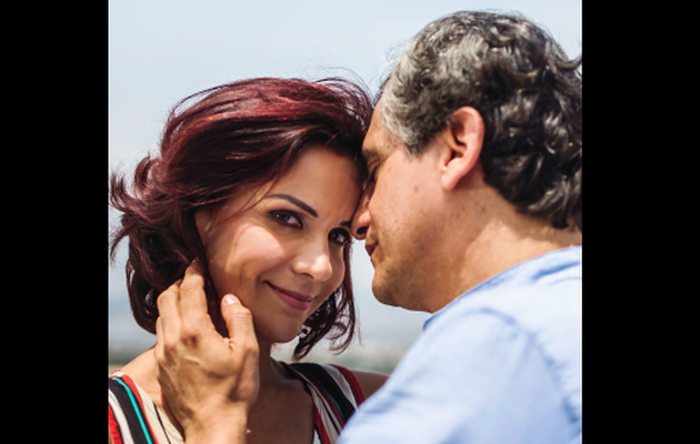 Cine: comedia 'Rómulo y Julita' se alista para llegar a la cartelera