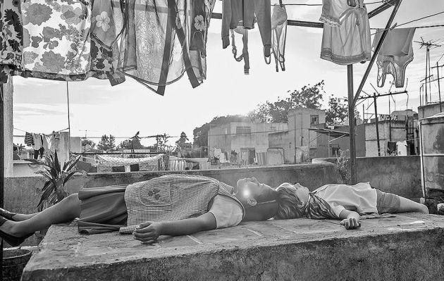 Globos de Oro 2019: 'Roma' gana como Mejor Película Extranjera