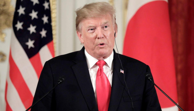 Trump destaca que Pyongyang no ha hecho test nucleares en los dos últimos años