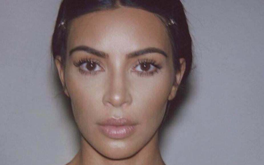 Sin pudor, Kim Kardashian continúa compartiendo fotos de sus zonas íntimas