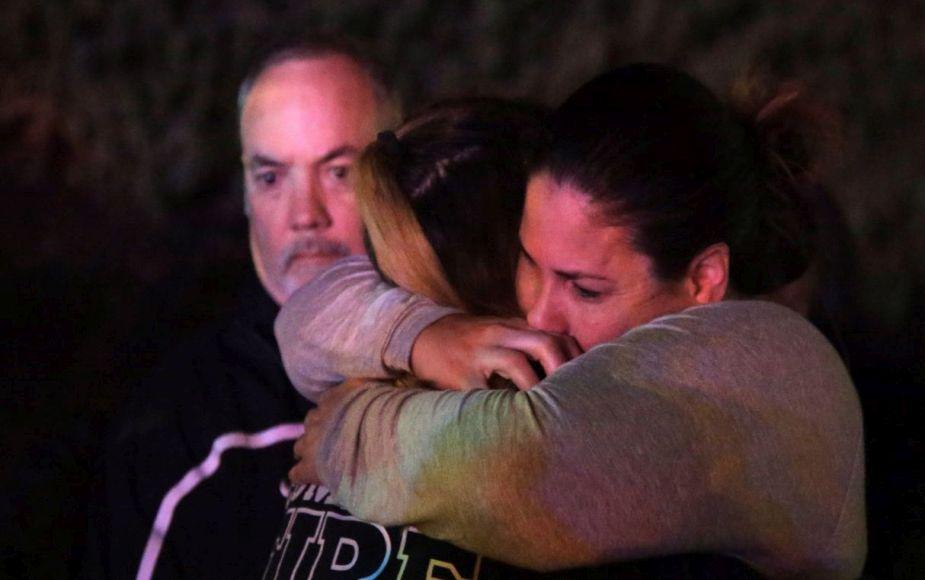 Estados Unidos | Tiroteo en Thousand Oaks: Confirman muerte del autor del ataque | FOTOS