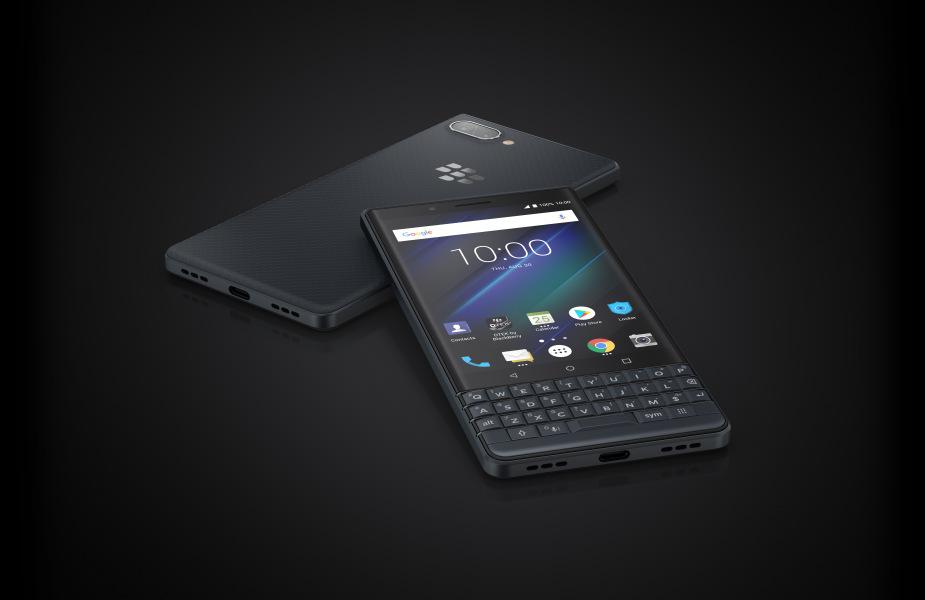 CES 2019: TCL Communication presenta oficialmente su nueva serie de smartphones