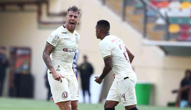 Universitario vs. Unión Comercio EN VIVO ONLINE vía Gol Perú por el Torneo Clausura de la Liga 1