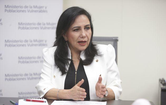 Gloria Montenegro sobre sentencia de Carlos Hualpa: 'Debió ser cadena perpetua'