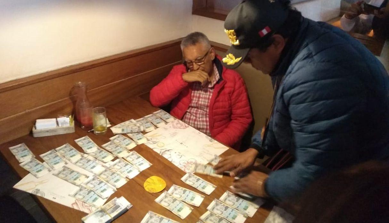 Ministerio Público formalizó investigación preparatoria contra ex alcalde Gustavo Sierra