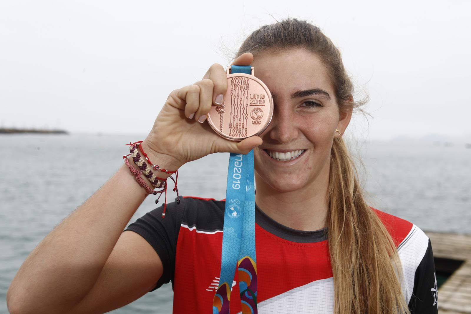 María Belén Bazo