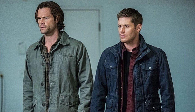'Supernatural' llegará a su fin tras la temporada 15