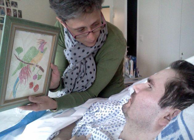 Francia: Vincent Lambert murió tras suspensión de tratamiento que lo mantenía vivo