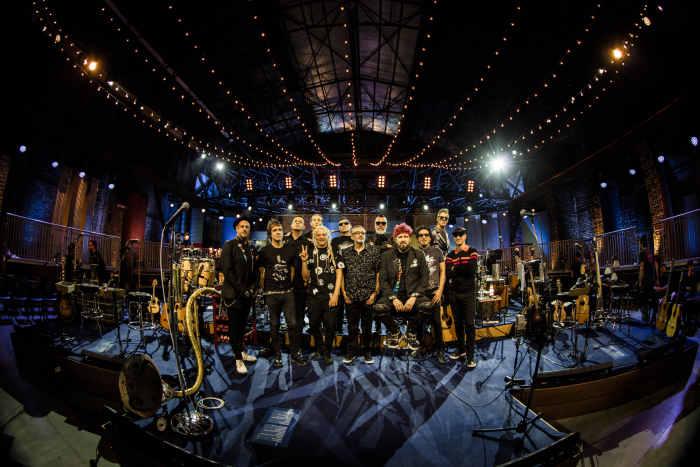 Los Auténticos Decadentes presentarán su Unplugged 'Fiesta Nacional' en vivo en Lima