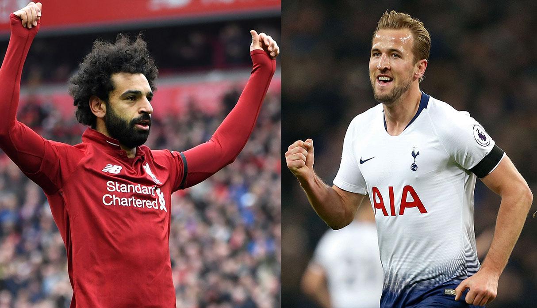 Liverpool vs. Tottenham: 20 datos valiosos de la final de Champions League