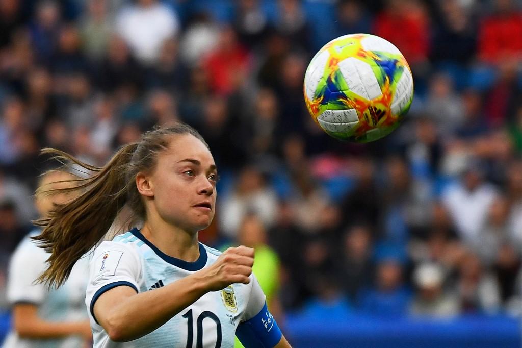 Lima 2019: escándalo perjudica a la selección femenina de fútbol de Argentina