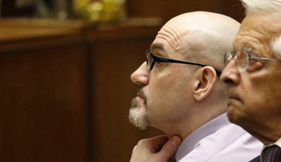 Aunque Gargiulo está acusado de los dos asesinatos de California y del asesinato de Pacaccio en Chicago, la policía no lo ha relacionado con ningún otro asesinato. (Foto: AFP)
