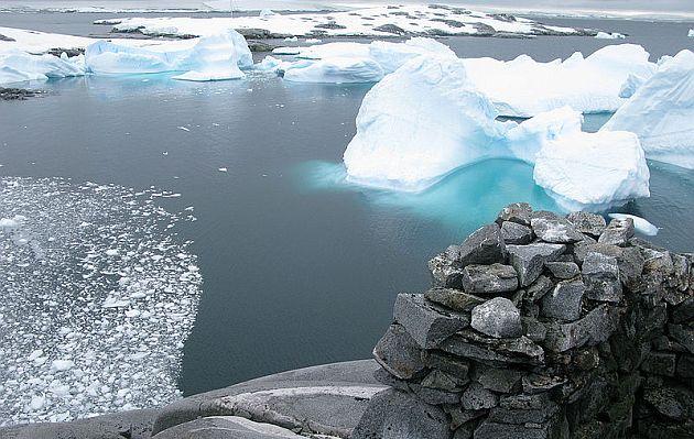 La Antártida puede ser rica en diamantes, señalan geólogos