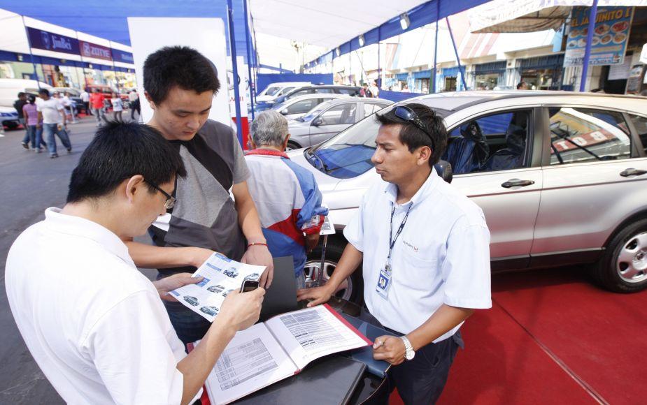 Gratificación: 4 opciones para adquirir un auto aprovechando el dinero extra