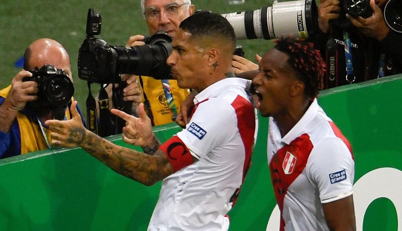 Perú vs. Brasil: ¿Cuándo vuelve a jugar la selección peruana?