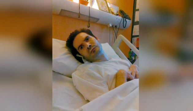 Francia: Padres de paciente en estado vegetativo renuncian a presentar nuevos recursos