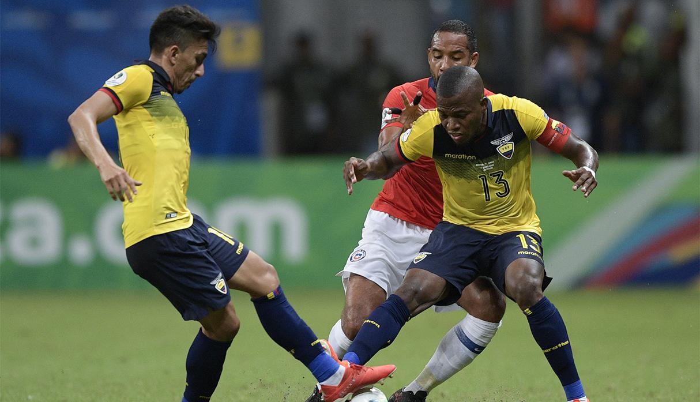 Ecuador vs. Japón: día, hora y canal del partido que cierra el grupo C de la Copa América 2019