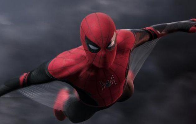 """""""Spider-Man: Far From Home"""": el increíble cameo de la escena post-créditos"""