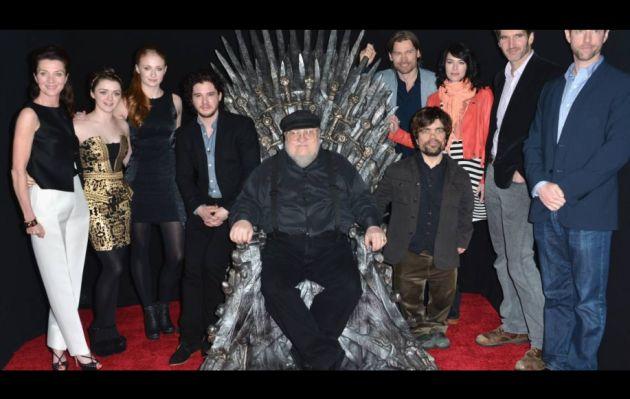 Game of Thrones: actriz pensó en quitarse la vida por críticas a su personaje
