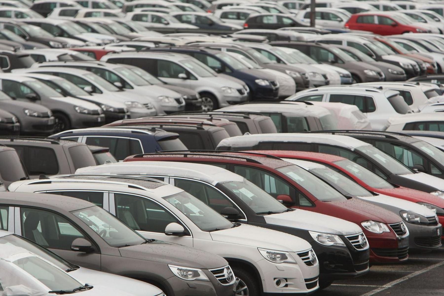 Economía: Autos seminuevos y usados desde US$ 3,500 podrán ...