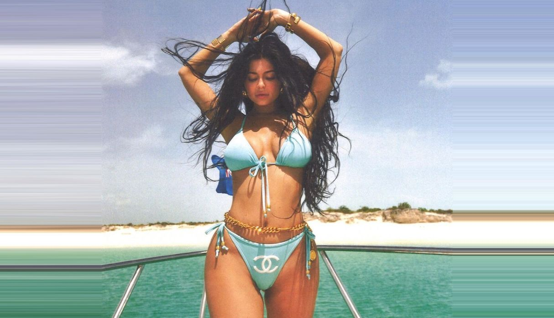 """Kylie Jenner: """"Mi vida no es perfecta y lo que ves aquí en las redes sociales es solo la superficie"""""""