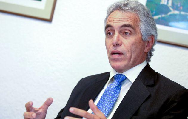 Perú presentará candidatura de Diego García Sayán a secretaría general de OEA