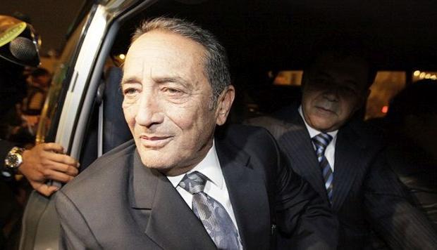 Maiman reconoció que Odebrecht transfirió US$35 millones para sobornos a Toledo