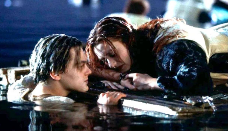 """Leonardo DiCaprio: Esto fue lo que dijo sobre una de las grandes interrogantes de """"Titanic"""""""