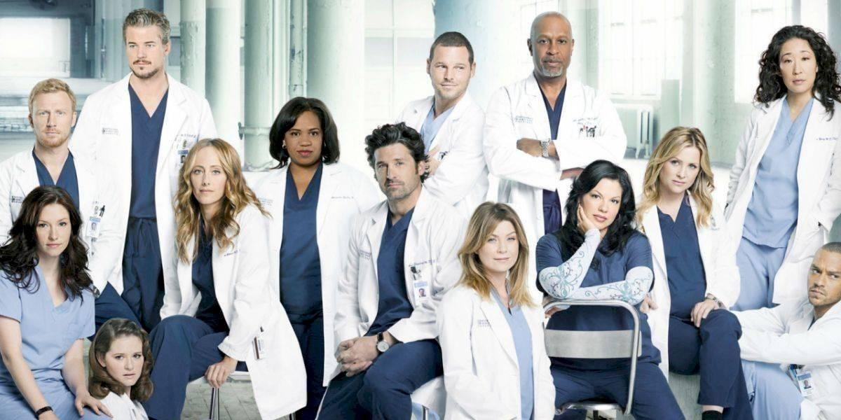 Muere actriz de Grey's Anatomy