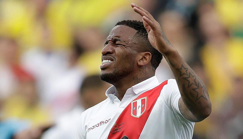 Perú vs. Brasil: Jefferson Farfán asegura que el grupo respalda a Pedro Gallese a pesar de errores