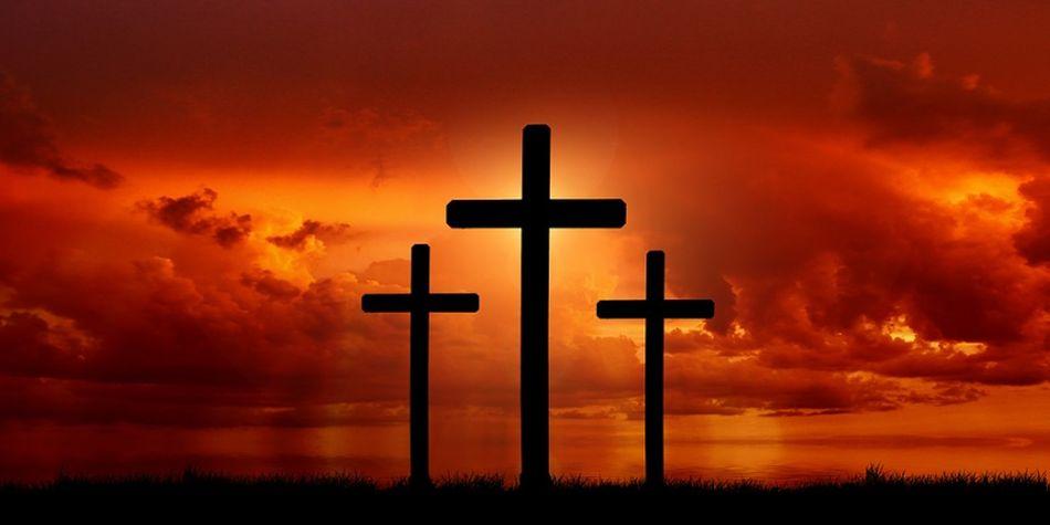 El Viernes Santo es una de las fechas más representativas del cristianismo. (Foto: Pixabay)