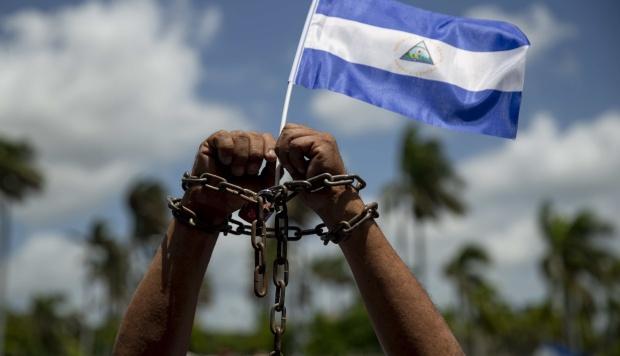Capturan en Nicaragua a supuestos integrantes del Estado Islámico