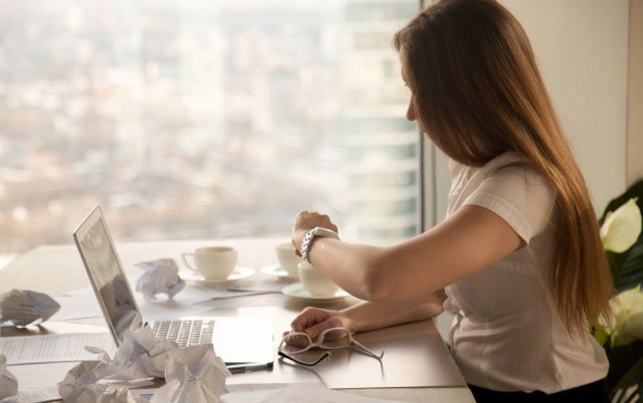 Estudio revela que tu jornada de trabajo debe terminar a las 3 p.m.