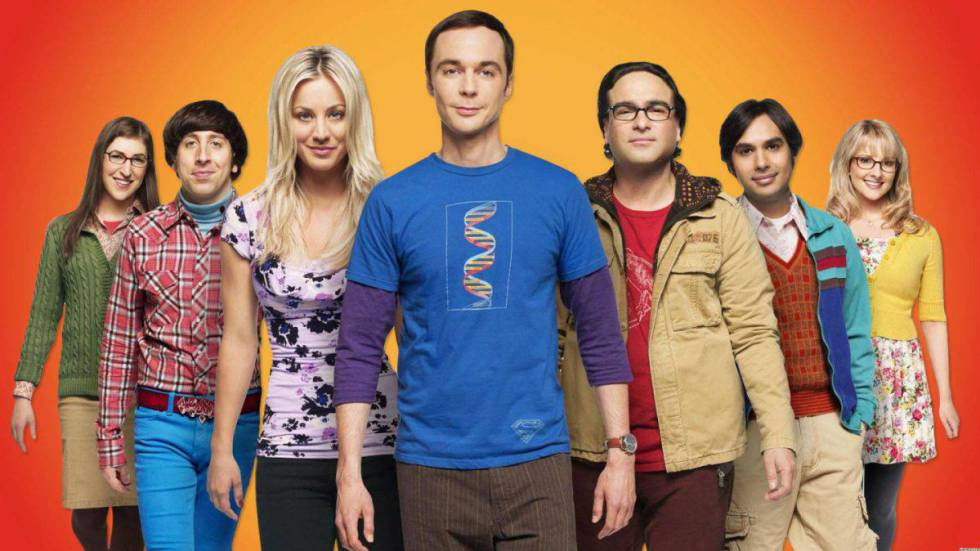 The Big Bang Theory: Kaley Cuoco conmueve a fanáticos al publicar última fotografía grupal del elenco