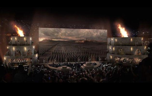 Game of Thrones: La serie tendrá conciertos en vivo