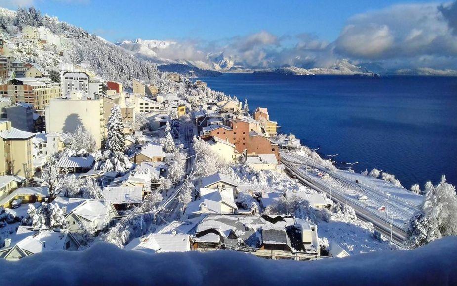 Bariloche, el destino argentino donde reina la nieve que sedujo a los peruanos | FOTOS
