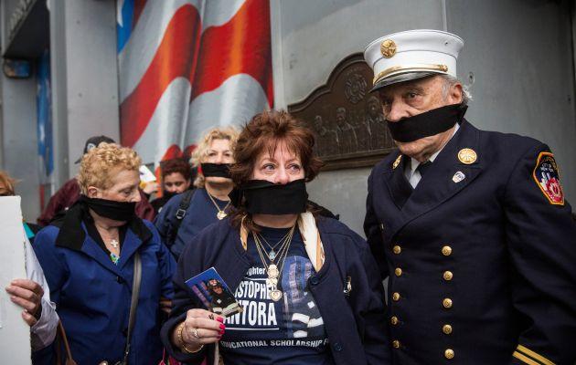 Casi 13 años después de los atentados, Nueva York inaugura museo del 11-S