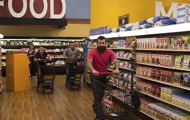 12 trucos psicológicos de los supermercados para que les compres