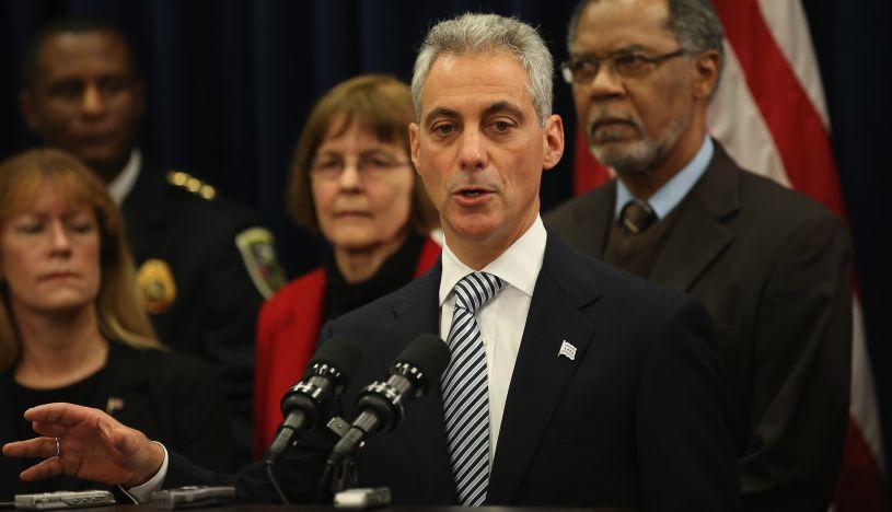 EE.UU.: Alcalde de Chicago propone legalizar la marihuana para pagar pensiones