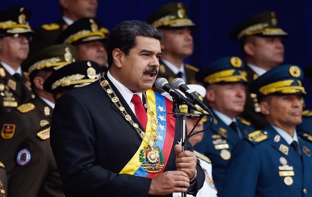 """Venezuela denunciará a secretario general de la OEA por """"promover intervención militar"""""""