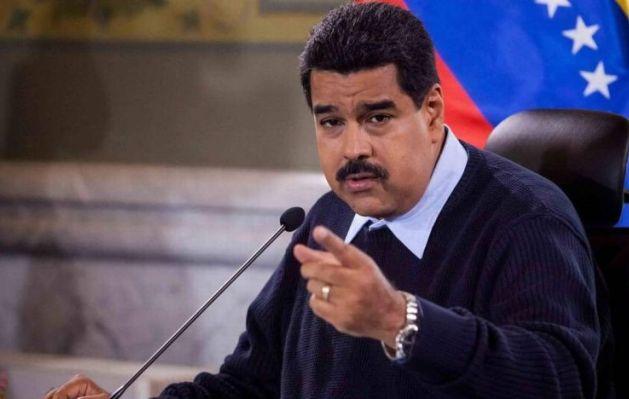 """Venezuela: EE.UU. impulsó """"agresión financiera"""" contra Maduro en reunión del FMI"""