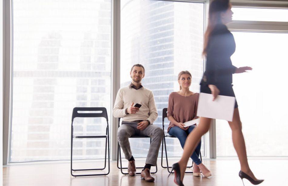 La entrevista de trabajo es la fase definitiva, dentro de cualquier proceso de búsqueda de empleo. (Foto: Freepik)