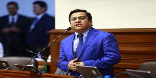 APP: Decisión del pleno sobre reforma política debe ser respetada por el Gobierno