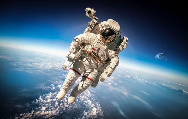 ¿Podrías construir algo en el espacio? Concurso te reta a hacerlo