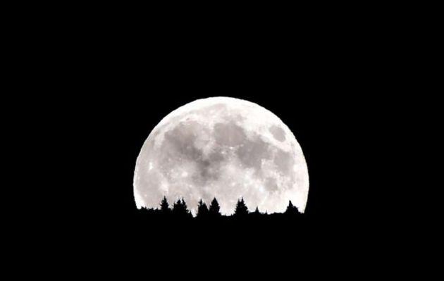 Superluna de sangre: ¿ocurrirán próximos eclipses que se verán en Perú?