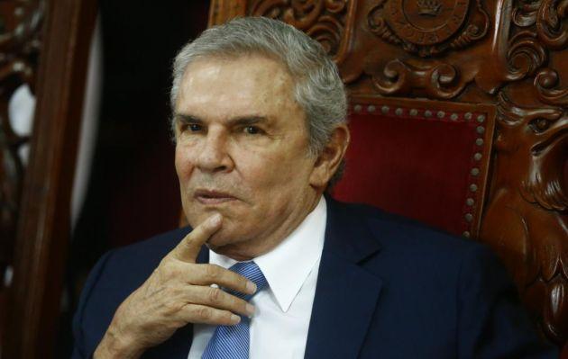 Fiscalía cita al Luis Castañeda Lossio por caso OAS para este lunes 24