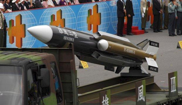 Taiwán prueba un nuevo misil tierra-aire, según medios locales